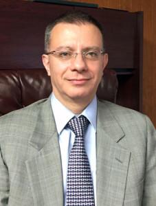 Carlos Haw Mayer