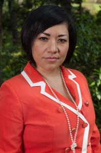 Lizbeth Magaña Loyo