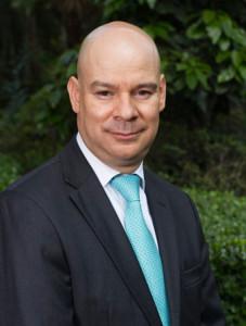 Sergio Eduardo Huacuja Betancourt